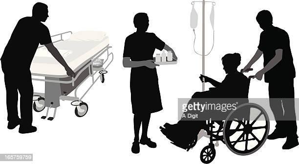 HospitalDuties
