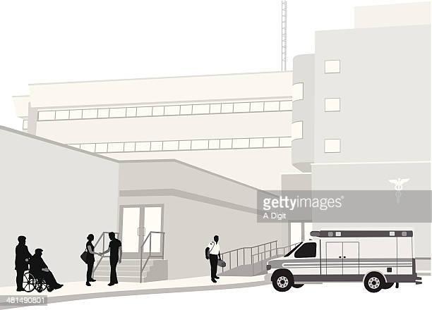 HospitalEntrance
