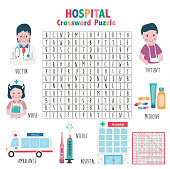 Hospital Puzzle