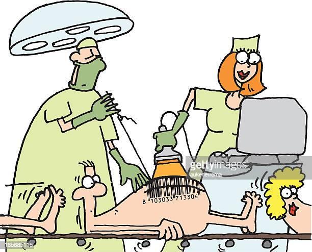 ilustraciones, imágenes clip art, dibujos animados e iconos de stock de hospital - enfermera