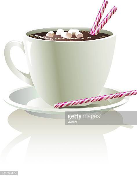 Hot Cocoa for Santa