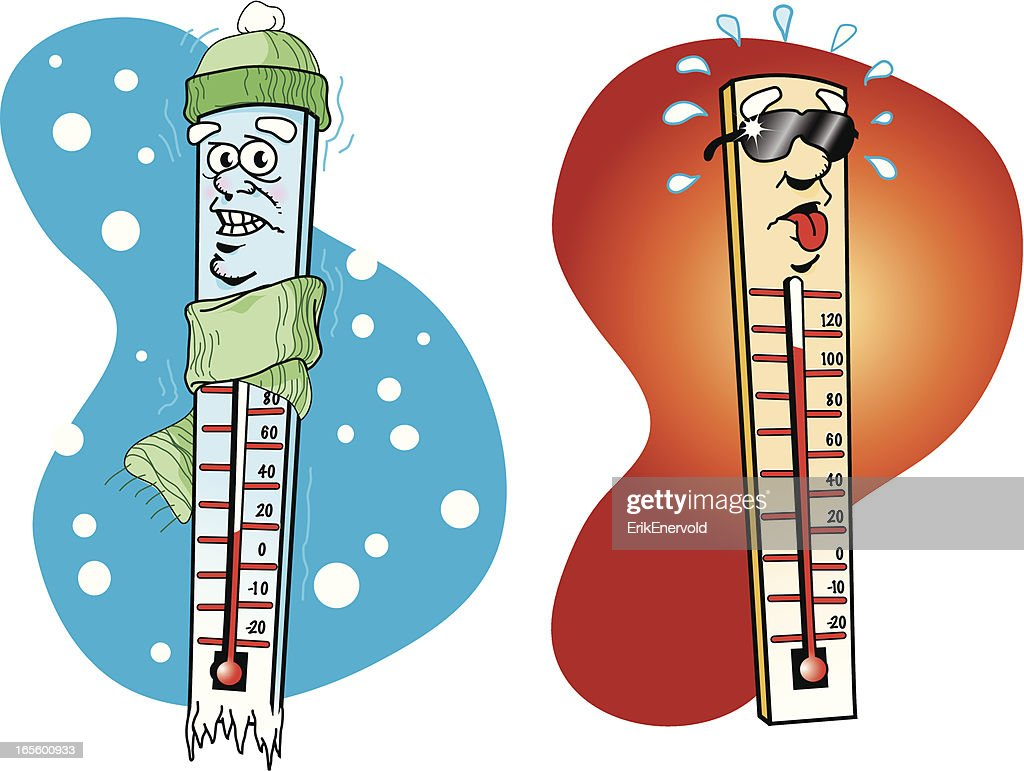 Oral Thermometer Clip Art