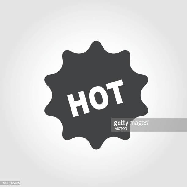 Hot Icon - Iconic Series