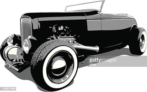 Hot Rod Ford - 1932