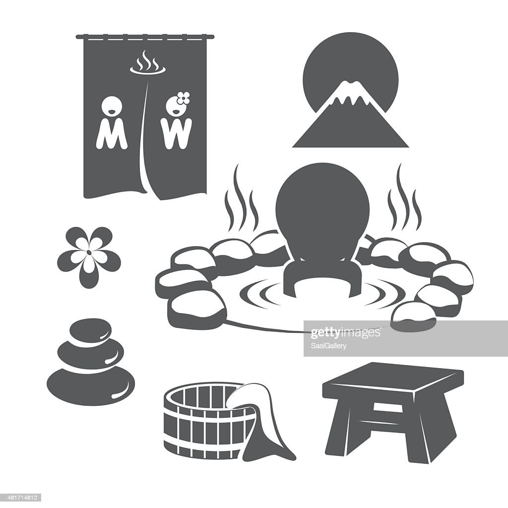 Hot Springs Set