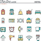 Hotel, accommodation , room service, restaurant and more