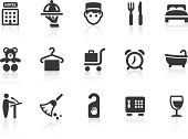 Hotel icons 1