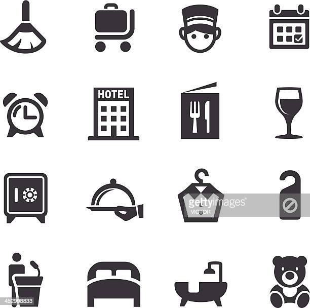 Hotel Icons - Acme Series