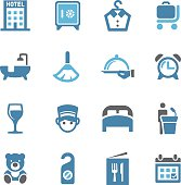Hotel Icons - Conc Series