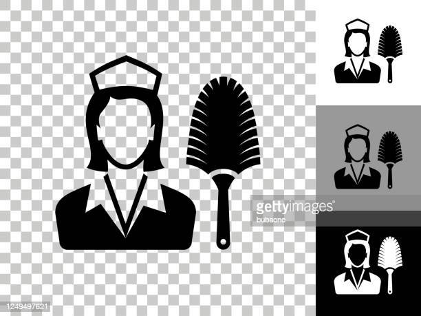 70 Room Service High Res Illustrations Getty Images