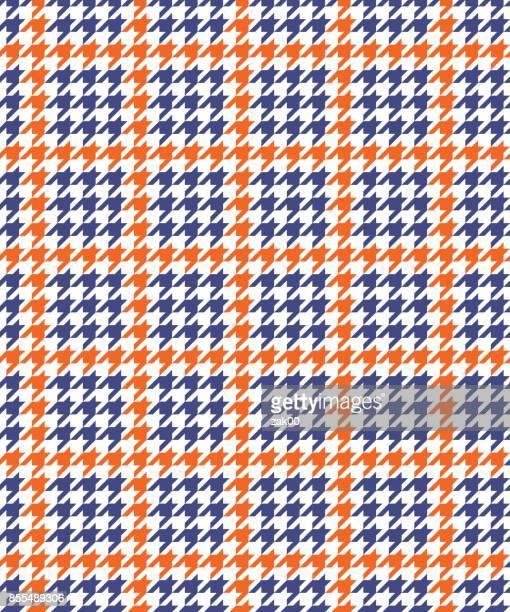 千鳥格子パターン背景 - 千鳥格子点のイラスト素材/クリップアート素材/マンガ素材/アイコン素材