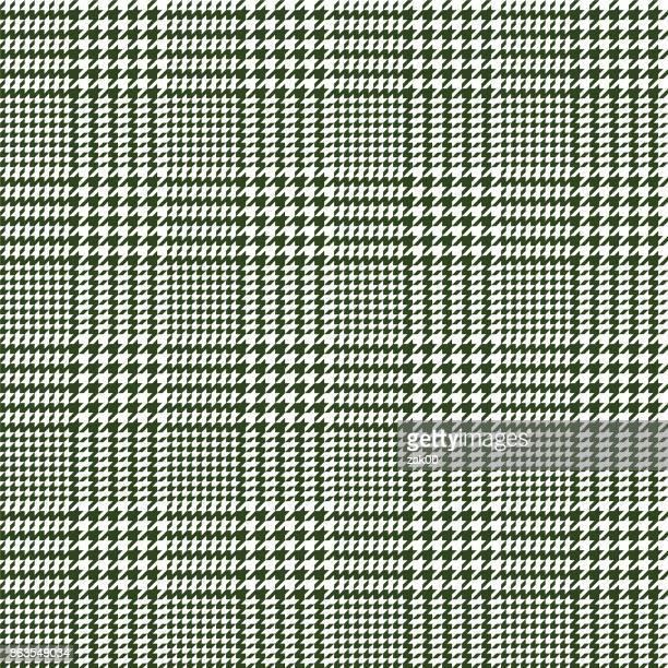 千鳥格子のシームレスなパターン - 千鳥格子点のイラスト素材/クリップアート素材/マンガ素材/アイコン素材