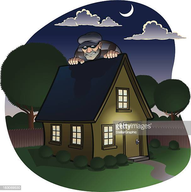 House Burglar
