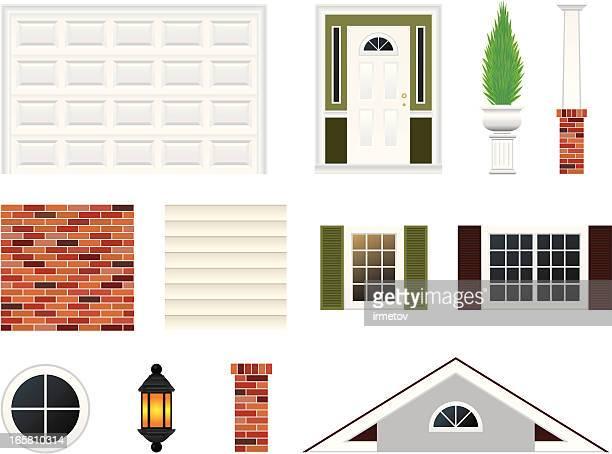 House Details Kit