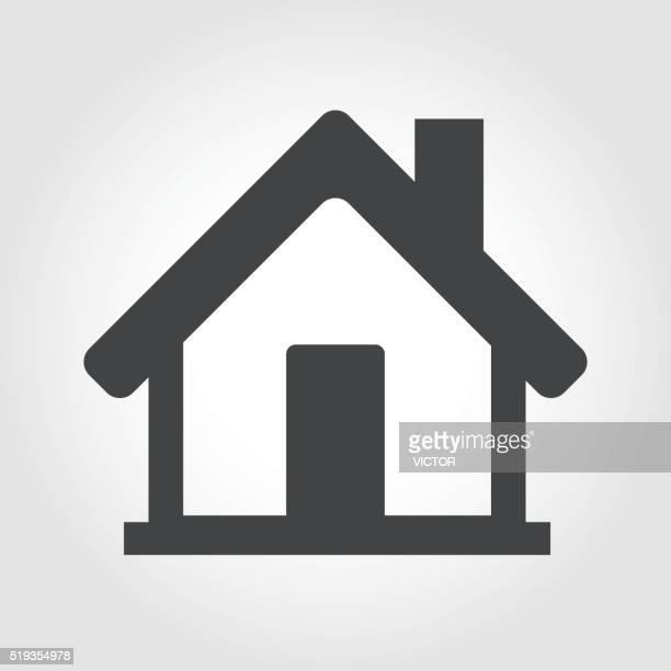 House Icon - Iconic Series
