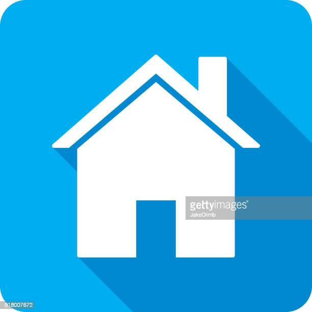 House Icon Silhouette