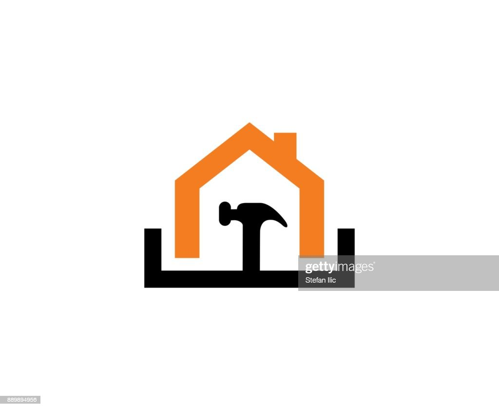 House repair icon