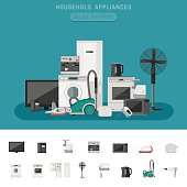Household appliance