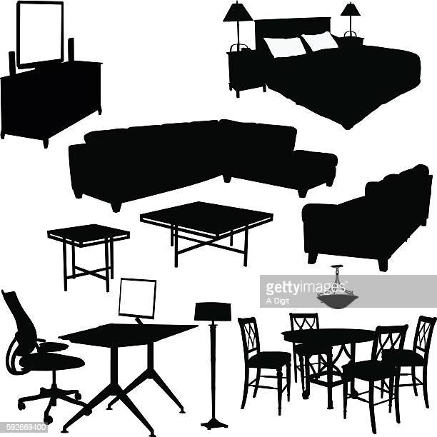 Household Furniture Collection