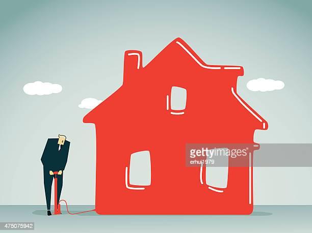 House-Illustration