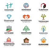 Housing Real Estate Design