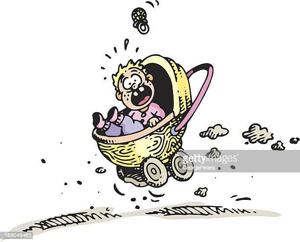Illustrazioni e cartoni animati stock di nipoti maschi