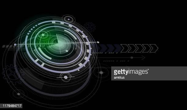 ハドデジタル - 医療診断機器点のイラスト素材/クリップアート素材/マンガ素材/アイコン素材