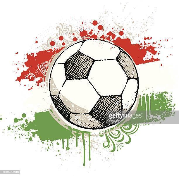 Hugarian Football