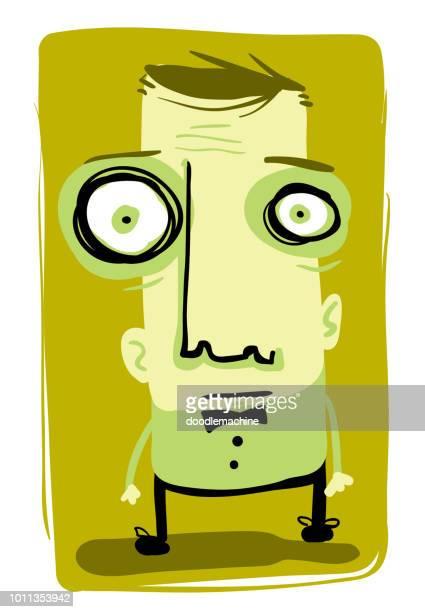 huh? - slow stock illustrations, clip art, cartoons, & icons