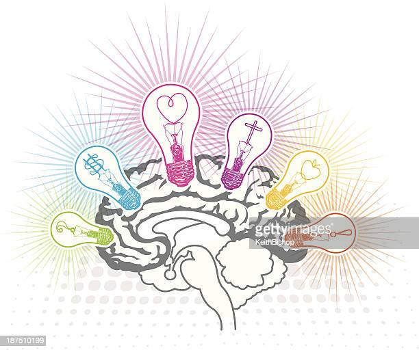 Mind Body Spirit Symbol Stock Illustrations And Cartoons Getty Images