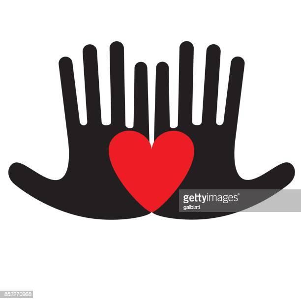 human relationships - respect stock illustrations