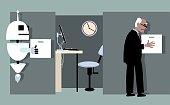 Human resources attrition