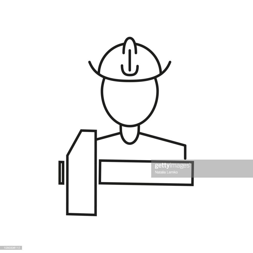 Hummer builder icon
