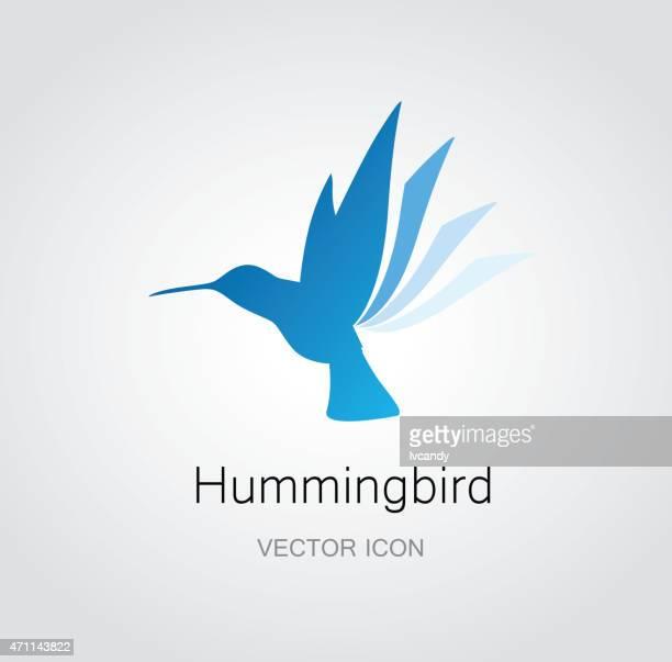 ハミングバードシンボル