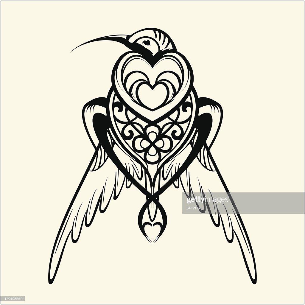 Hummingbird_tatto