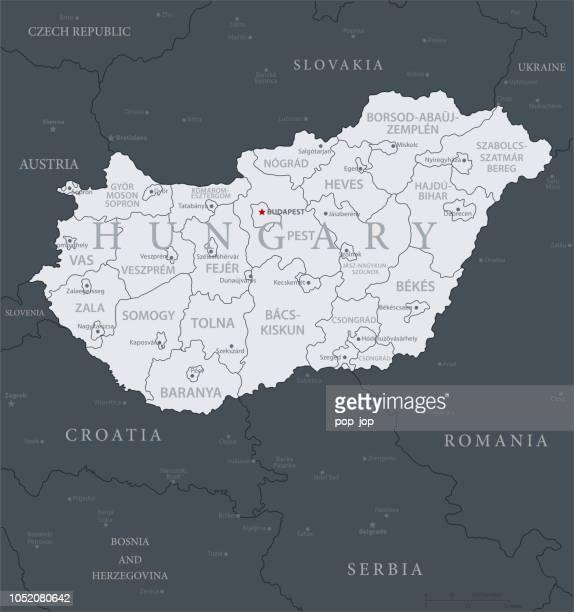 19 - Hungary - Black Gray 10