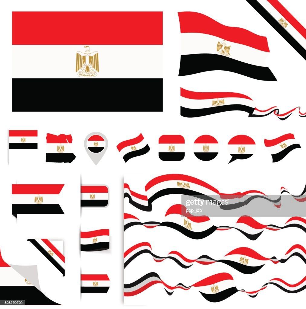 N0614 - Hungary - Flag Set