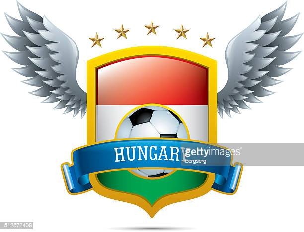 Hungary Soccer Icon