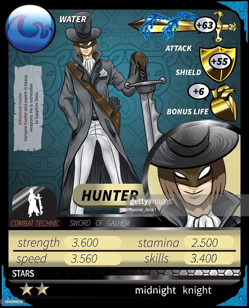 Hunter_Card