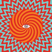 Hypnotic poster