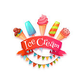 Free Ice Cream Social Clipart and Vector Graphics - Clipart.me