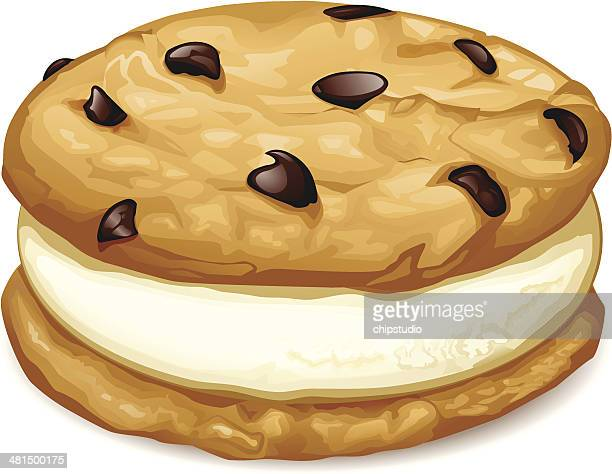 Cookie Stock Illustrations And Cartoons Getty Images