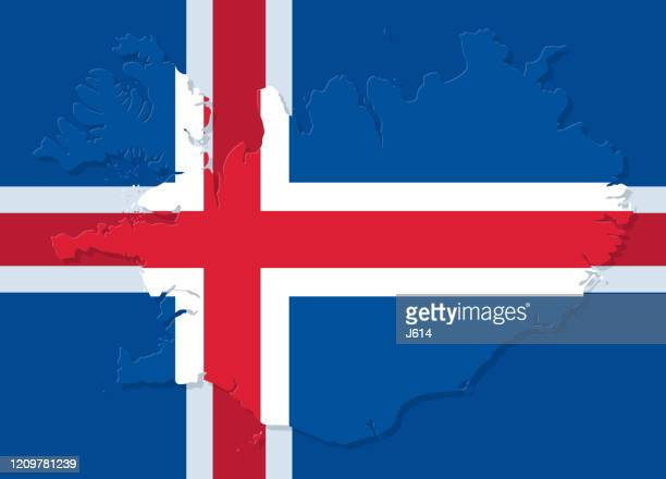 ilustraciones, imágenes clip art, dibujos animados e iconos de stock de islandia - países del golfo