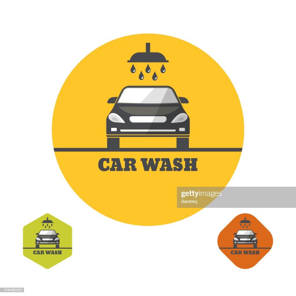 Icon car wash