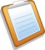 Icon / Clipboard
