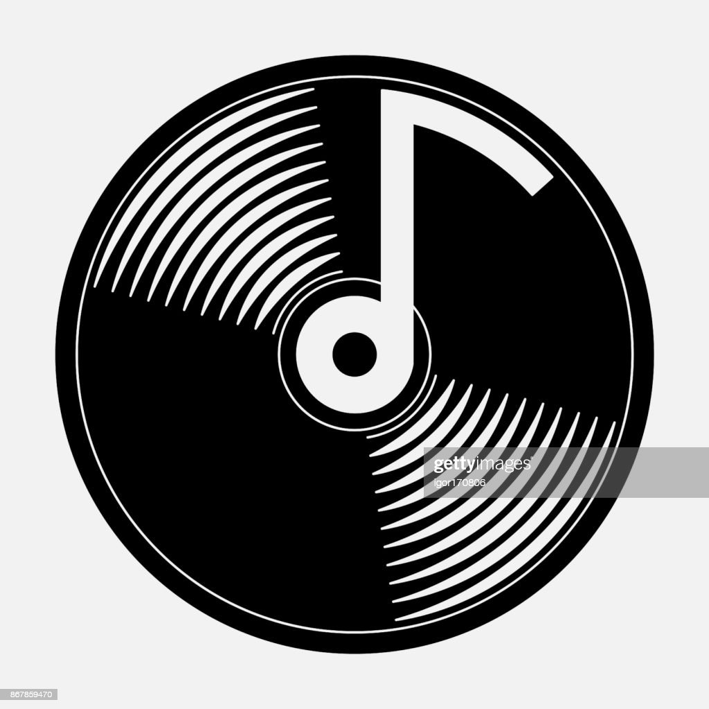 icon music, music CD