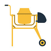 Icon of Concrete mixer