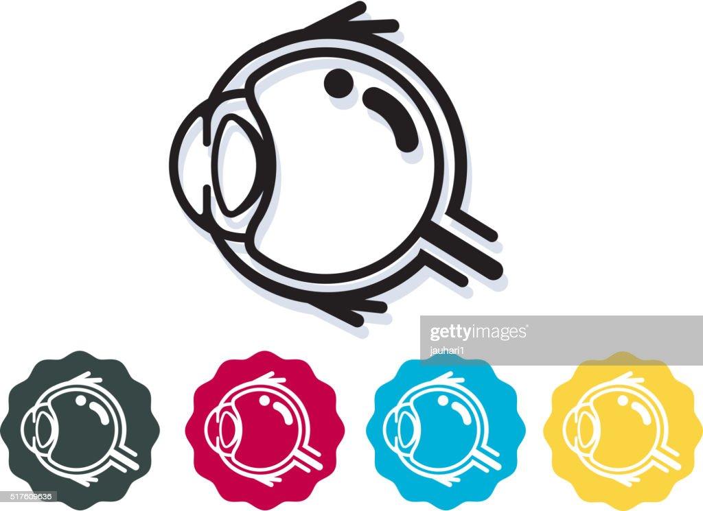Icon - Ophthalmologist