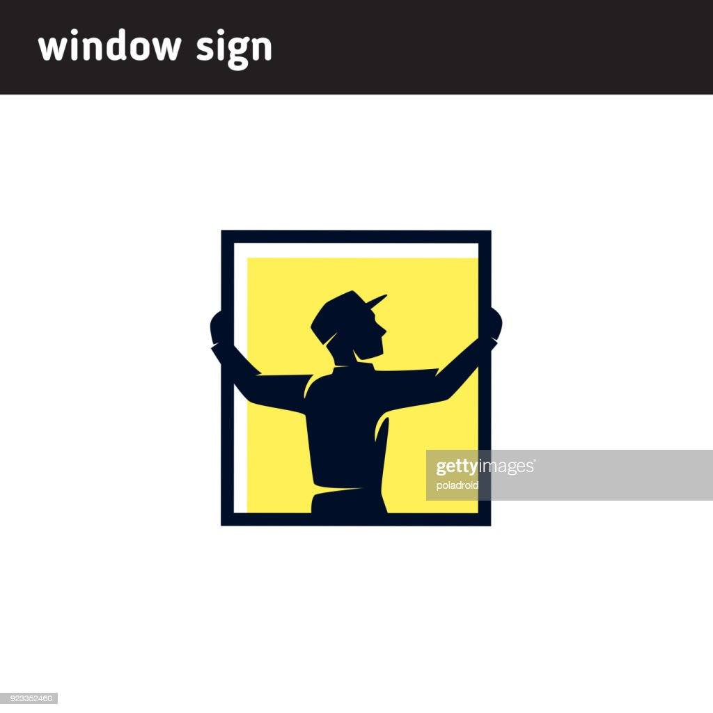 icon production or installation of windows