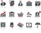 COPO Icon Series - Business/Banking